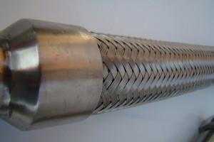 Przewód metalowy