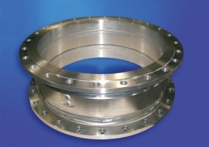 Large size swivel joint